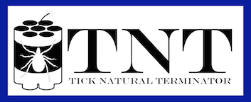 TNT-Tick Natural Terminator